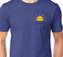 Funny Pocket Full Of Sunshine pun Unisex T-Shirt