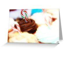 Sweet Christmas Dream Greeting Card