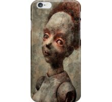 I am not a toy... iPhone Case/Skin