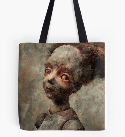 I am not a toy... Tote Bag