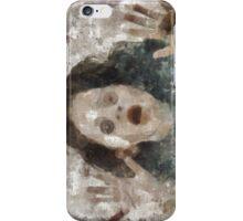 Inner Child iPhone Case/Skin