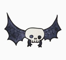 Spooky bat by Matthew Britton