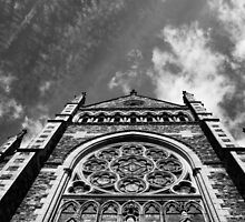 Cathedral by MrAnthonyPrice