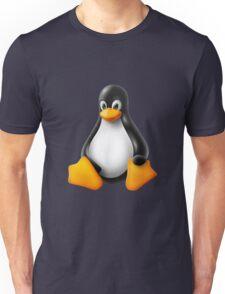 Linux Penguin – Tux Unisex T-Shirt
