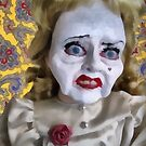 What Ever Happened To Baby Jane? (1962) by leapdaybride