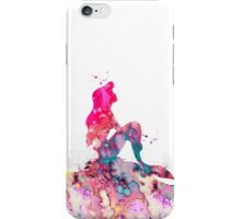 Ariel 2 iPhone Case/Skin
