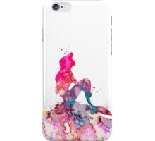 Ariel 2 iPhone Case/Skin