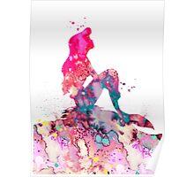 Ariel 2 Poster