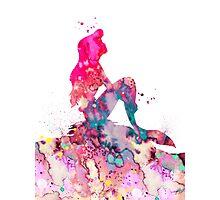Ariel 2 Photographic Print