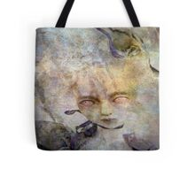 Dance of the S'eance Tote Bag