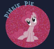 PinkiePieGlitter T-Shirt