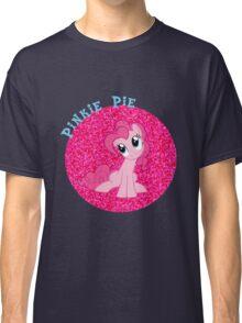 PinkiePieGlitter Classic T-Shirt