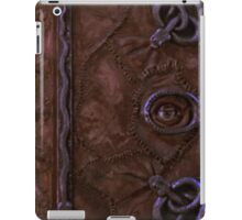 The Book (Phone cases, Tablet Cases, Pillows, and Totes) iPad Case/Skin