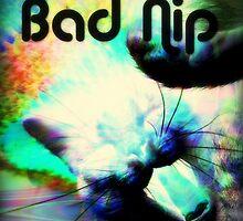 Bad Nip by anarchyape1972