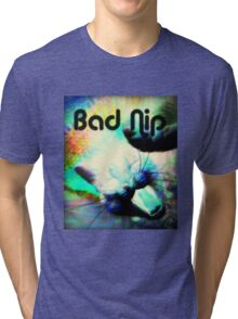 Bad Nip Tri-blend T-Shirt