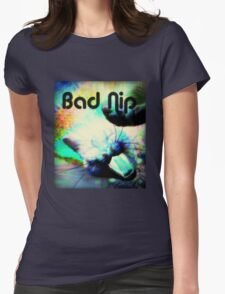 Bad Nip Womens Fitted T-Shirt