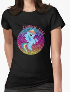 RainbowDashGlitter T-Shirt