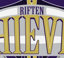 Riften Theives Sticker