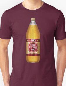 Old English 40z T-Shirt