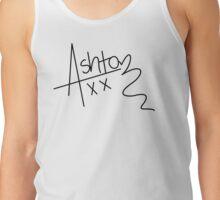 Ashton Irwin Signature (5 Seconds Of Summer) Tank Top
