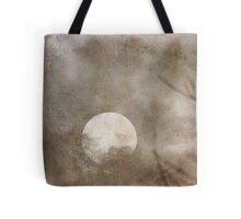 bad moon rising Tote Bag