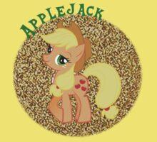 AppleJackGlitter Kids Clothes