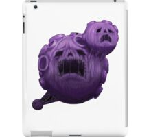 Weezing iPad Case/Skin