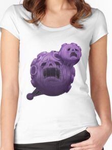 Weezing Women's Fitted Scoop T-Shirt