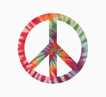 Peaceful Hippy Unisex T-Shirt