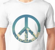 Peaceful Mountains Unisex T-Shirt