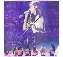 OT9/ JESSICA JUNG Poster