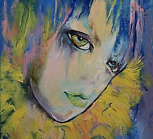 Indigo by Michael Creese