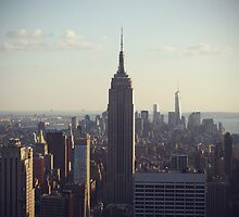 Empire State of Mind by emiloy