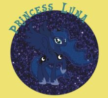 PrincessLunaGlitter Kids Clothes