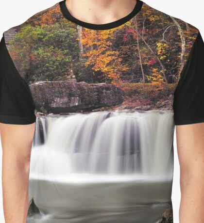 Grist Mill Graphic T-Shirt