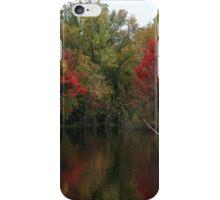 Crivitz Fall iPhone Case/Skin