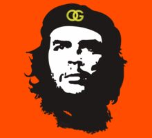 OG Che Guevara by 10813Apparel