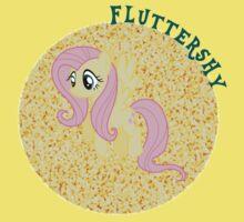 FluttershyGlitter Kids Clothes