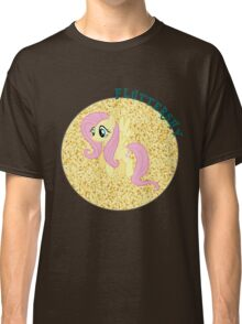 FluttershyGlitter Classic T-Shirt