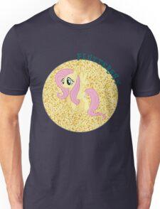 FluttershyGlitter Unisex T-Shirt