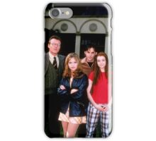 The Scooby Gang iPhone Case/Skin