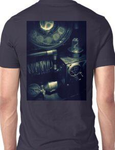 Steampunk Time Machine 1.1 Unisex T-Shirt