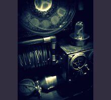 Steampunk Time Machine 1.1 Hoodie