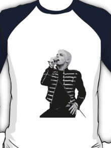 The Black Parade - Black T-Shirt