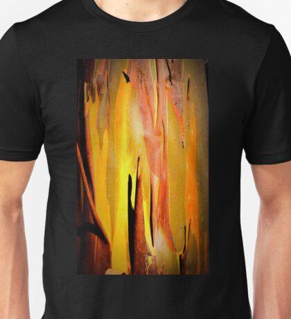 Australian Tree Bark Series #20 Unisex T-Shirt