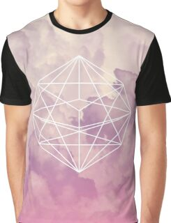 Crystal Skies II Graphic T-Shirt