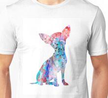 Chihuahua 8 Unisex T-Shirt