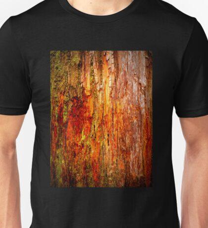 Australian Tree Bark Series #21 Unisex T-Shirt