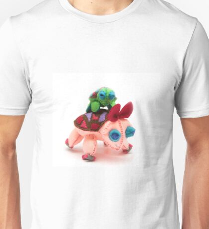 One Turtle, Two Turtles T-Shirt