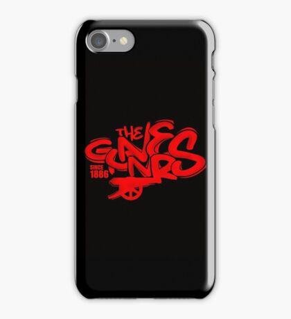 Design Club Arsenal Best iPhone Case/Skin